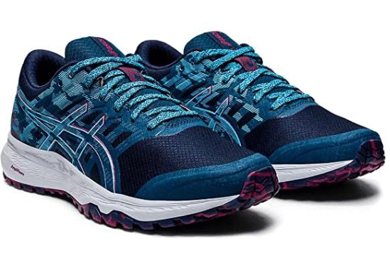 Asics Gel-scram 5 Women's Athletic Shoes