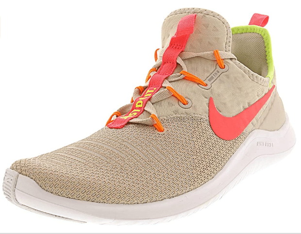 Nike women's free tr 8 athletic trainer running shoes