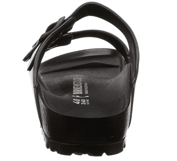 Birkenstock Gizeh Unisex Leather Sandals