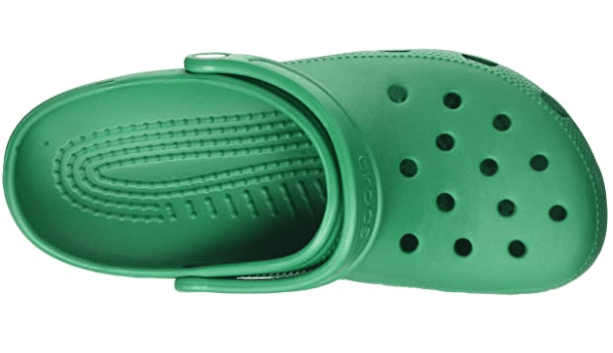 Croc Classic Clog Comfortable Slip On Casual Water Shoes