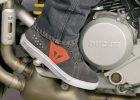 Dainese Street Biker Air Shoes Review