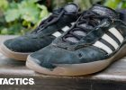 Adidas Puig Skate Shoes Wear Test Review