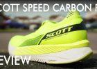 Scott Speed Carbon RC – Shoe Review